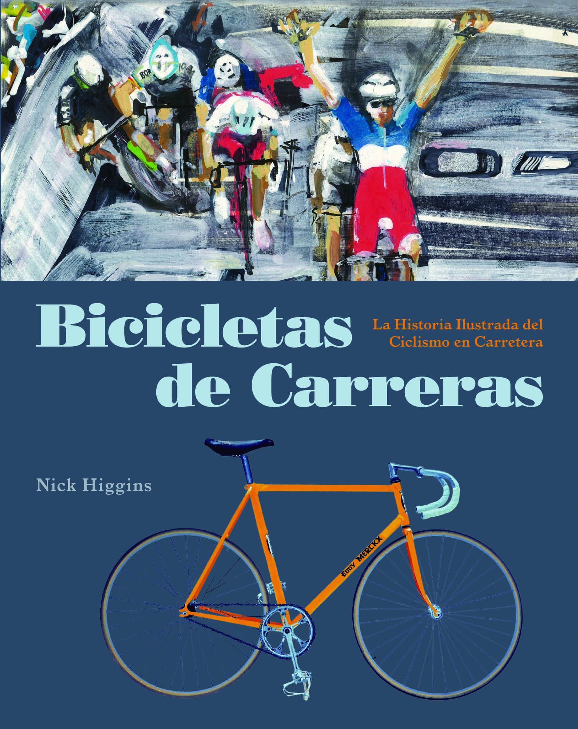 cubierta Bicicletas de Carreras